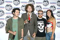 Mercury Prize 2006 Launch