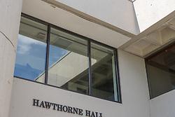 Berkshire Community College Hawthorne Hall Demolition. Pre-Demolition Photograph of a set of 227 photos.