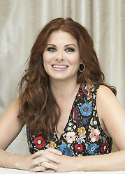 August 3, 2017 - Hollywood, California, U.S. - DEBRA MESSING stars in the TV series Will and Grace.' Debra Lynn Messing (born August 15, 1968) is an American actress. She is known for her many television roles, most notably her eight-year run playing Grace Adler on the NBC sitcom 'Will & Grace.' (Credit Image: © Armando Gallo via ZUMA Studio)