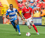 Charlton Athletic v Queens Park Rangers - Championship - 08/08/2015