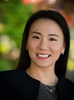 Joyce Tang is the Export Training Coordinator at the World Trade Centre Vancouver.