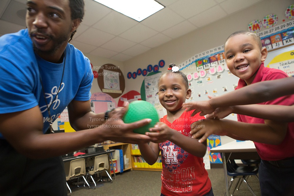 Playworks<br /> <br /> <br /> Cummings Elementary School<br /> 10455 S Kirkwood Rd, Houston, TX 77099<br /> <br /> Teacher is Ms. Hill- Kindergarten<br /> All students have RWJF release