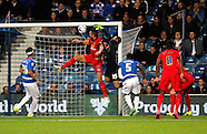 QPR v Blackburn Rovers 16/09/2015
