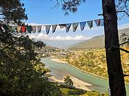 rhdr Punakha Bhutan