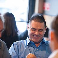 APUS Alumni Event at Diamond Knot Brewpub, Montlake Terrace, WA on August 20, 2015  ©2015 Nicole Raine Photography