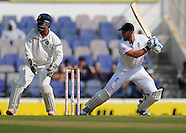 Cricket - India v England 4th Test Day 2 Nagpur