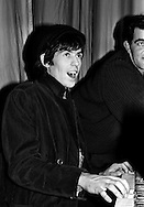 The Rolling Stones Charlie is my Darling - Ireland 1965 -..Keith Richards entertains the crowd at The Rolling Stones press conference at the Adelphi Theatre, Middle Abbey Street, Dublin. This was the band's first Irish tour of 1965....07/01/1965.01/07/1965.07 January 1965..The Rolling Stones Charlie is my Darling - Ireland 1965.Out November 2nd from ABKCO.Super Deluxe Box Set/Blu-ray and DVD Details Revealed. .ABKCO Films is proud to join in the celebration of the Rolling Stones 50th Anniversary by announcing exclusive details of the release of the legendary, but never before officially released film, The Rolling Stones Charlie is my Darling - Ireland 1965.  The film marked the cinematic debut of the band, and will be released in Super Deluxe Box Set, Blu-ray and DVD configurations on November 2nd (5th in UK & 6th in North America).. .The Rolling Stones Charlie is my Darling - Ireland 1965 was shot on a quick weekend tour of Ireland just weeks after ?(I Can't Get No) Satisfaction? hit # 1 on the charts and became the international anthem for an entire generation.  Charlie is my Darling is an intimate, behind-the-scenes diary of life on the road with the young Rolling Stones featuring the first professionally filmed concert performances of the band's long and storied touring career, documenting the early frenzy of their fans and the riots their live performances incited.. .Charlie is my Darling showcases dramatic concert footage - including electrifying performances of ?The Last Time,? ?Time Is On My Side? and the first ever concert performance of the Stones counterculture classic, ?(I Can't Get No) Satisfaction.?  Candid, off-the-cuff interviews are juxtaposed with revealing, comical scenes of the band goofing around with each other. It's also an insider's glimpse into the band's developing musical style by blending blues, R&B and rock-n-roll riffs, and the film captures the spark about to combust into The Greatest Rock and Roll Band in the World.. .The 1965 version