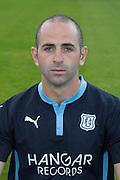 Gary Harkins - Dundee FC headshots <br />  - &copy; David Young - www.davidyoungphoto.co.uk - email: davidyoungphoto@gmail.com