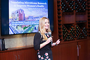 """Banner Health Foundation - WISP Presents: Translating Microbiome Research"""""""