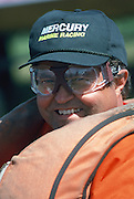 John Adams: One of the APBA REgion 10's fastest on a record course, Adams could do it all -- design and build his boat; build the engine -- and drive the boat at speed.