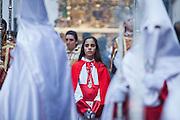 Procession of the Aurora, Albaicin, Granada