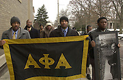 15714STARS Class on Racism: MLK DAY