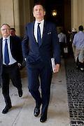 2013/06/13 Roma, assemblea Assonime. Nella foto Giuseppe Recchi.<br /> Rome, Assonime meeting. In the picture Giuseppe Recchi - &copy; PIERPAOLO SCAVUZZO