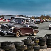 Car 5 Garry Preston / Mike Sones