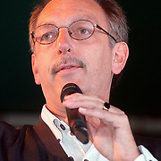 Huizer Havendag 1999, Henk Mouwe