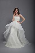 New York wedding fashion photographer Sofia Negron Austin Scarlett Spring 2013