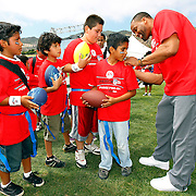 2010 NFL Play 60 Youth Football