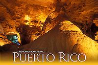 Parque de las Cavernas del Río Camuy, Puerto Rico