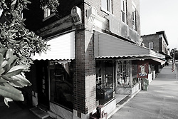 Guerin's Pharmacy in downtown Summerville, SC