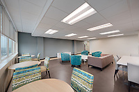 Interior Design Image of the Brentwood Apts in Baltimore City by Jeffrey Sauers of Commercial Photographics, Architectural Photo Artistry in Washington DC, Virginia to Florida and PA to New England