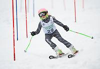 BWL J4 Slalom at Gunstock March 3, 2012.