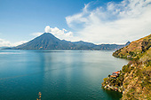 Lake Atitlán, Guatemala (essay)
