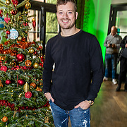 NLD/Amsterdam/20161207 - 8e Sky Radio's Christmas Tree For Charity, Gers Pardoel