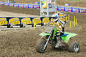 2008 AMA Round 10 - ATV Legends