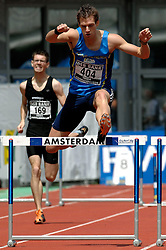 01-07-2007 ATLETIEK: NK OUTDOOR: AMSTERDAM<br /> Thomans Kortbeek - aa drinkk<br /> ©2007-WWW.FOTOHOOGENDOORN.NL