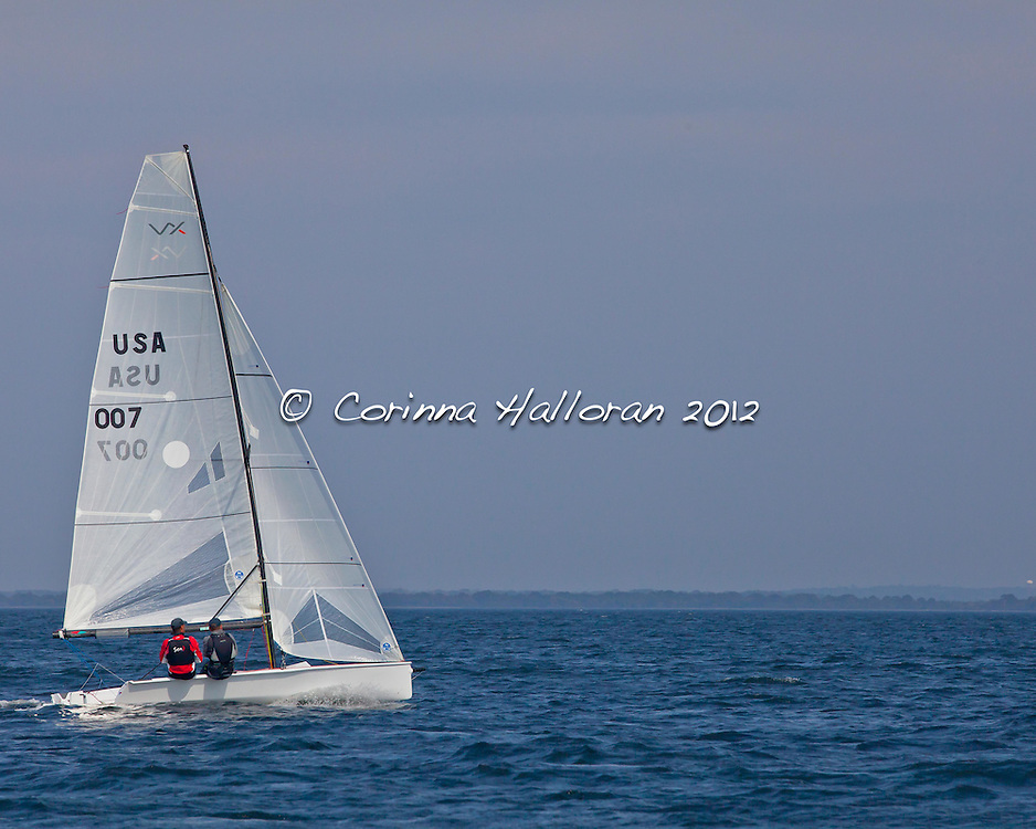 2012 Sail for Hope in Newport, RI