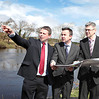 Minister launches flood relief scheme in Skibbereen