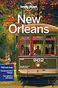 Saint Charles Trolley, New Orleans