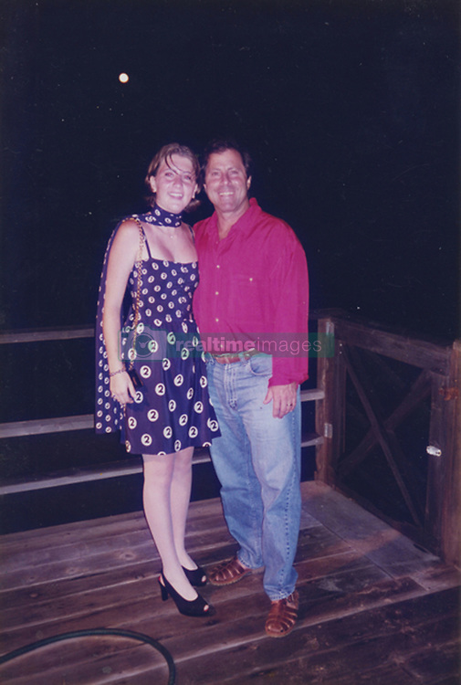 """EXCLUSIVE: American heiress Gabriela Kabrins Alban with her sadistic playboy lover, turned murderer, Diego Novella. Novella is facing life in a hell hole prison after being found guilty of the horrific murder and desecration of a pretty marketing executive. Crazed killer Novella, 43, strangled and smashed in the skull of the Beverly Hills' millionaire's daughter, 39, after downing a massive cocktail of drugs. The super-rich Guatemalan claimed the mind blowing concoction made him view his future bride-to-be as a """"demon"""" and he admitted launching a ferocious attack to """"kill it"""". Novella told the Western Cape High Court in Cape Town, South Africa, that he accepted that he killed the heiress but denied murder blaming the drugs for his deadly actions. The shocked court heard an expert pathologist estimated that after Gabriela was choked to death her lover spent at least two hours desecrating her body in a horrific manner. He smashed her brain out of her skull then jammed her throat and mouth full of food then defecated on her face and covered it with chocolates, sweets, and potato crisps. The court was told that there was clear evidence he had sex with her and sodomised her but Novella claimed that it was consensual and took place before he killed her. He assaulted her with curling tongs, laid out her hair extensions between her legs and left a note on her breasts reading """"cerote,"""" which means """"piece of shit"""" in Spanish. Defence lawyer William Booth claimed Novella was not guilty of murdering Gabriela but was suffering from diminished responsibility due to the psychotic effects of the drugs. He said his client had taken cannabis, cannabis oil and an over-the-counter drug called sceletium which causes stimulation and euphoria and claimed together they """"blew his mind"""". Scientific tests on Gabriela's semi-naked body showed no trace of illegal drugs in her system and her entrepreneur father Howdy, 70, insisted that his daughter was not a drug user. 27"""