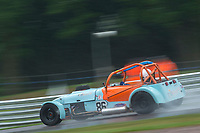 #86 Stephen RILEY MK Indy R  during CSCC Gold Arts Magnificent Sevens  as part of the CSCC Oulton Park Cheshire Challenge Race Meeting at Oulton Park, Little Budworth, Cheshire, United Kingdom. June 02 2018. World Copyright Peter Taylor/PSP.