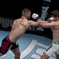 Beau Gavin vs Ant O'Connor