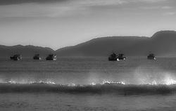 Buzios, RJ, Brasil     22/Jan/2006.Praia de Geriba em Buzios. Geriba Beach, in Buzios..Foto @ Marcos Issa/Argosfoto