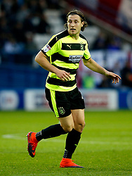 Michael Hefele of Huddersfield Town - Mandatory by-line: Matt McNulty/JMP - 17/05/2017 - FOOTBALL - Hillsborough - Sheffield, England - Sheffield Wednesday v Huddersfield Town - Sky Bet Championship Play-off Semi-Final 2nd Leg