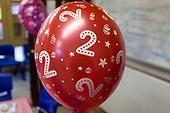Salar Abbas Birthday Party