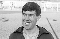 Matt Doherty, footballer, Sligo Rovers, Rep of Ireland, former Derry FC player, February 1967, 196612000087<br /> <br /> Copyright Image from Victor Patterson, 54 Dorchester Park, Belfast, UK, BT9 6RJ<br /> <br /> t: +44 28 9066 1296<br /> m: +44 7802 353836<br /> vm +44 20 8816 7153<br /> <br /> e1: victorpatterson@me.com<br /> e2: victorpatterson@gmail.com<br /> <br /> www.victorpatterson.com<br /> <br /> IMPORTANT: Please see my Terms and Conditions of Use at www.victorpatterson.com