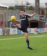 Dundee&rsquo;s Cammy Kerr - Hamilton v Dundee, Ladbrokes Scottish Premiership at New Douglas Park<br />  <br />  - &copy; David Young - www.davidyoungphoto.co.uk - email: davidyoungphoto@gmail.com