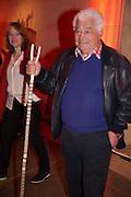 SABINE STEVENSON; ANTONIO CARLUCCIO, Tate Britain reopening party. Tate Britain. 18 November 2013