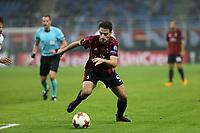 Milano - 19.10.2017 - Milan-AEK Atene - Europa League   - nella foto:  Giacomo Bonaventura