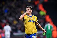 Tottenham Hotspur v Juventus