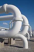 Plains All American Pipeline, liquid petroleum facility near St. James, Louisiana