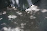 Meditation space, 53 Mount Ararat Road. Architect: Julia Haensel