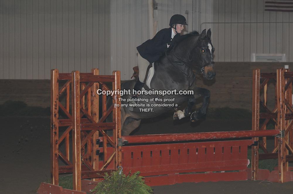 Robert Arena show stables 2011