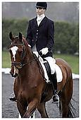 Affiliated British Dressage. Sheepgate E.C. 11-4-2009.