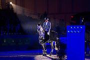 Olivier Philippaerts - H&M Legend Of Love<br /> <br /> Indoor Brabant 2015<br /> © DigiShots