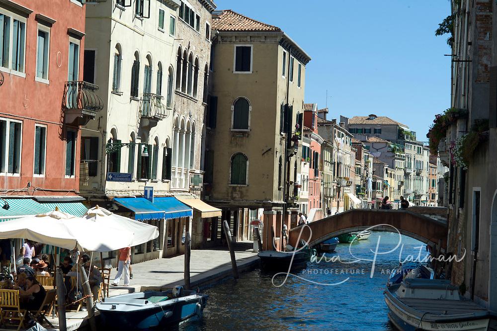 Scenes in Venice August 2010,