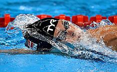 20160812 Rio 2016 Olympics - Svømning Lotte Friis finale